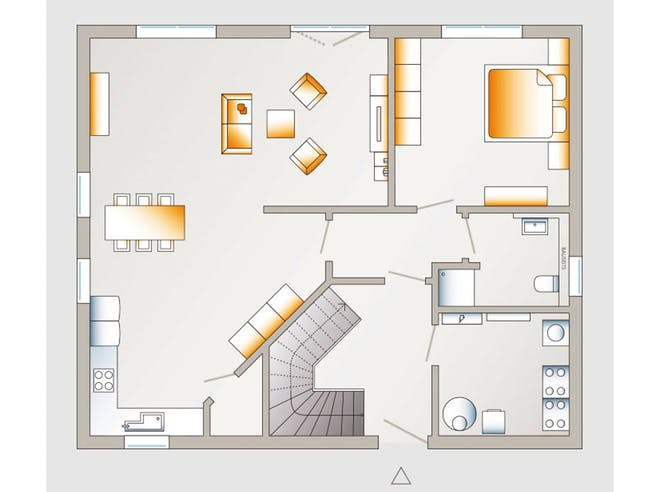 Allkauf Generation9 Floorplan 1