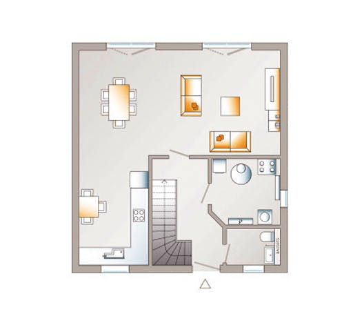 Allkauf Happy Floorplan 1