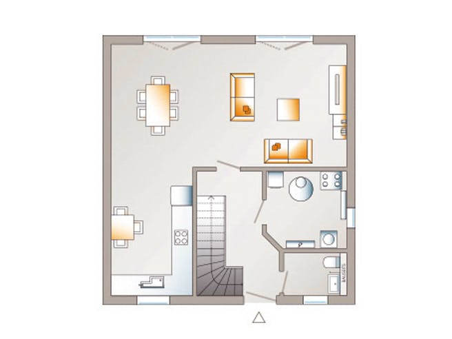 Allkauf Happy Floorplan 1