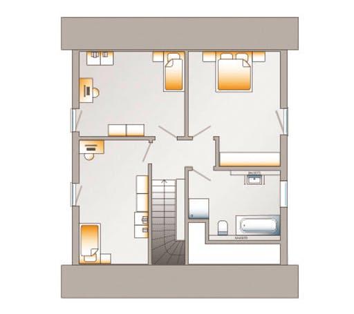 Allkauf Happy Floorplan 2