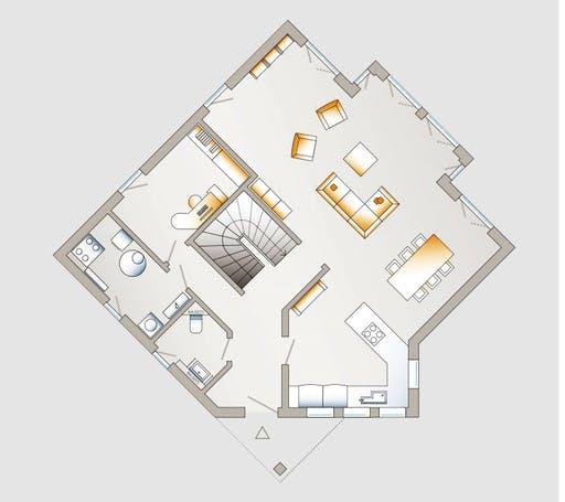 Allkauf Life10V1 Floorplan 1