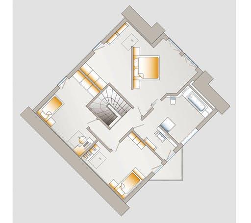Allkauf Life10V1 Floorplan 2