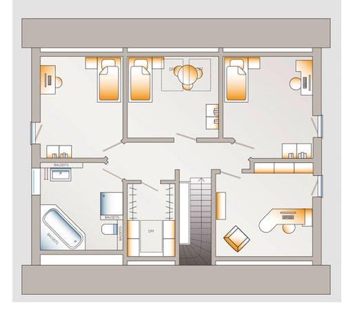 Allkauf Life12 Floorplan 2