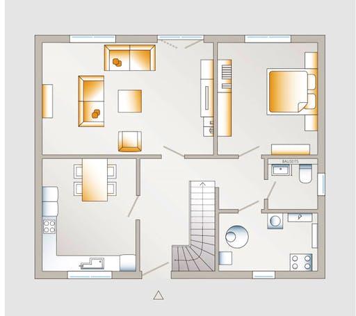 Allkauf Life12V1 Floorplan 1