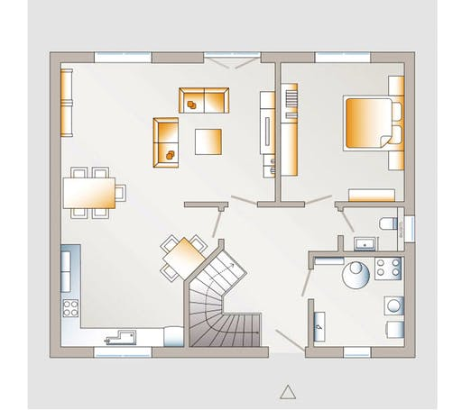 Allkauf Life13 Floorplan 1