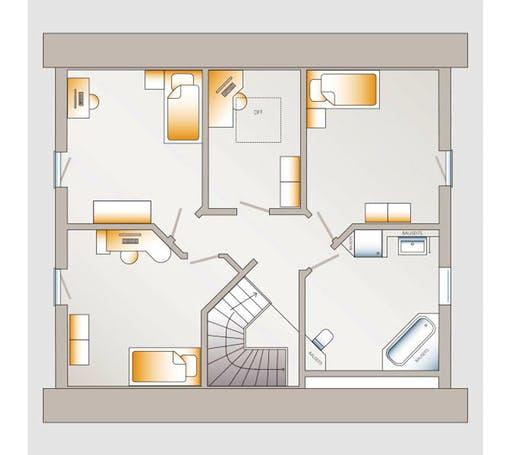 Allkauf Life13 Floorplan 2
