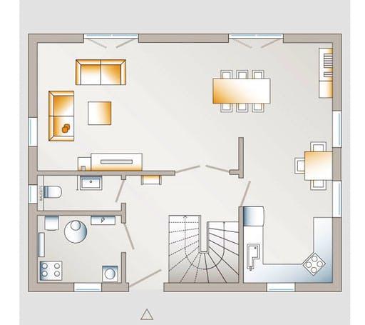 Allkauf Life16 Floorplan 1