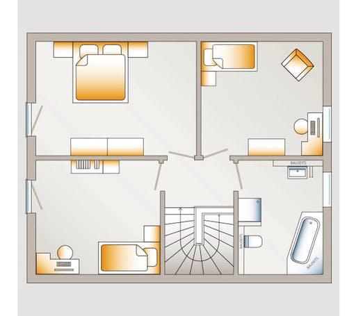 Allkauf Life16 Floorplan 2