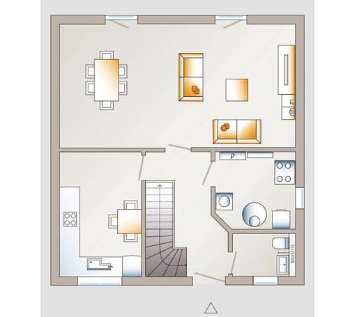 Allkauf Life2 Floorplan 1