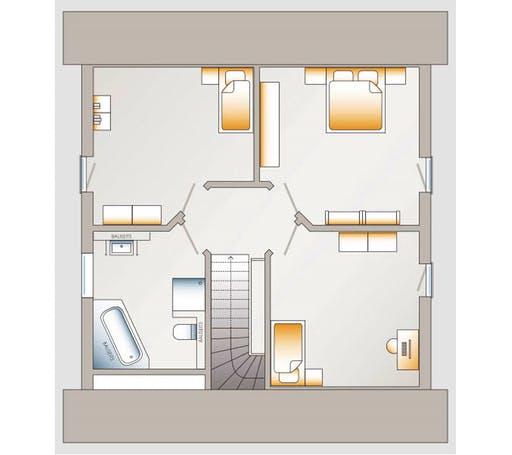 Allkauf Life2 Floorplan 2