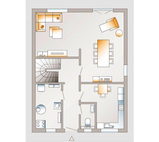 Allkauf Life3 Floorplan 1
