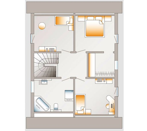 Allkauf Life3 Floorplan 2
