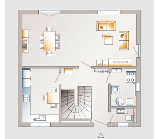 Allkauf Life5 Floorplan 1