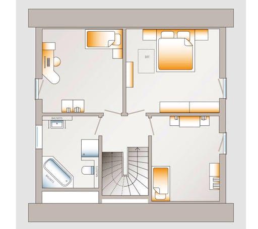 Allkauf Life5 Floorplan 2