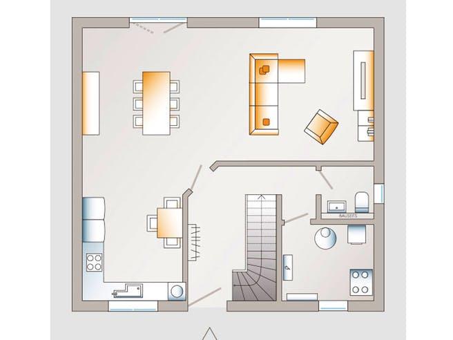 Allkauf Life6 Floorplan 1