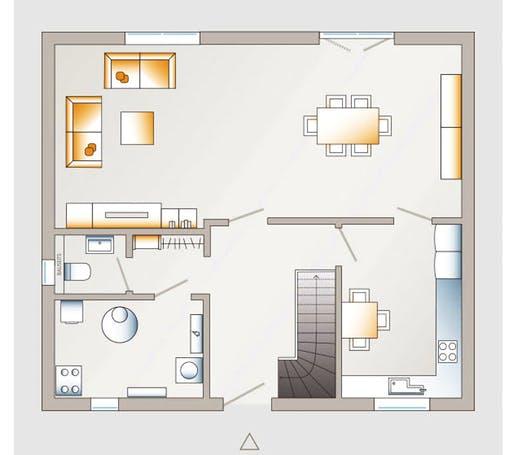 Allkauf Life7 Floorplan 1
