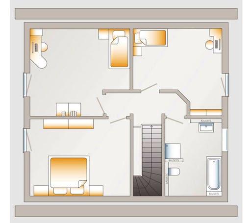 Allkauf Life7 Floorplan 2