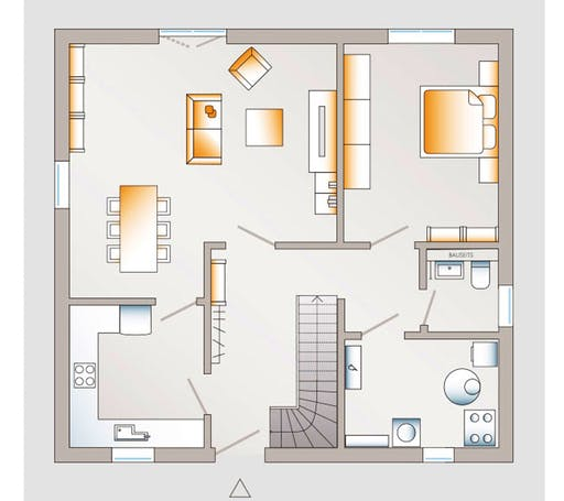 Allkauf Life9 Floorplan 1