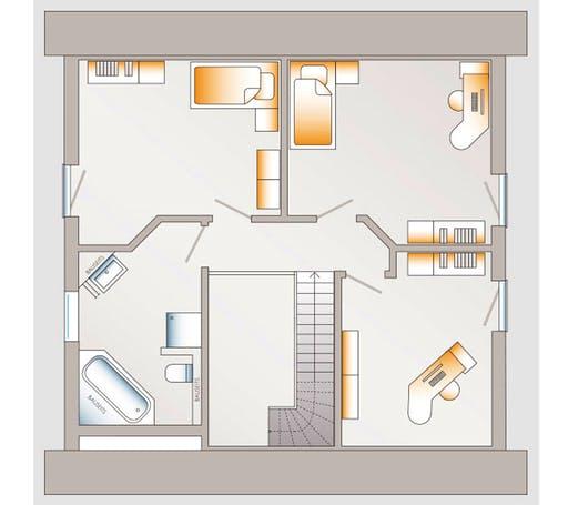 Allkauf Life9 Floorplan 2