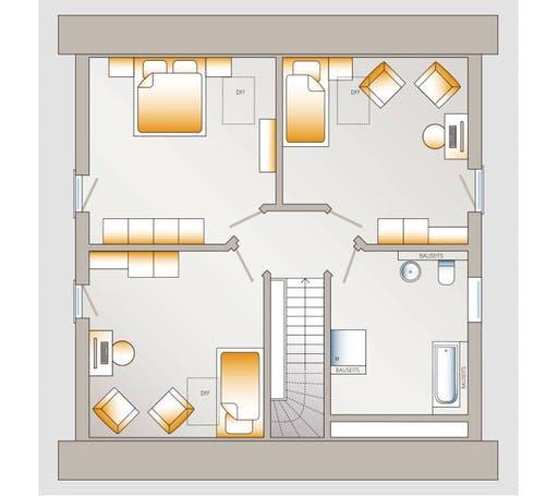 Allkauf Life9V1 Floorplan 2