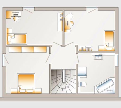 Allkauf Newline4 Floorplan 2