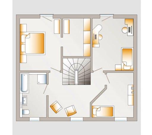 Allkauf Newline5 Floorplan 2
