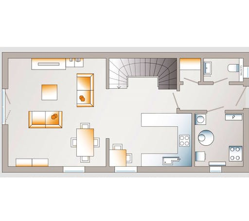 Allkauf Newline7 Floorplan 1