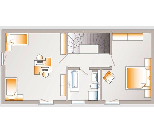 Allkauf Newline7 Floorplan 2