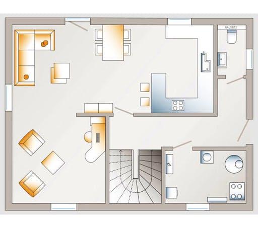 Allkauf Newline8 Floorplan 1