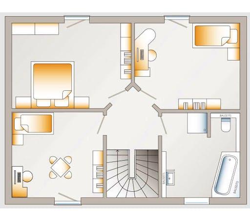 Allkauf Newline8 Floorplan 2