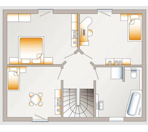 Allkauf Newline9 Floorplan 2