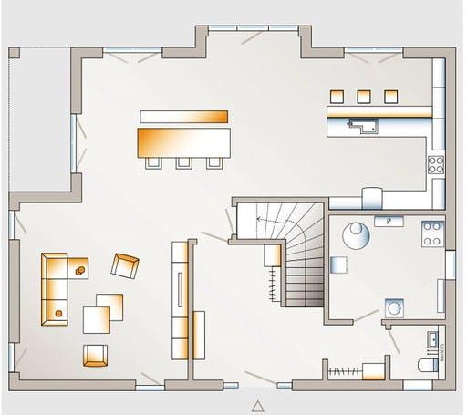Allkauf Prestige1 Floorplan 1