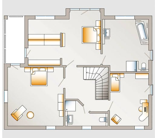 Allkauf Prestige1 Floorplan 2