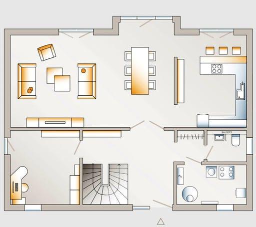 Allkauf Prestige2 Floorplan 1