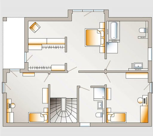 Allkauf Prestige2 Floorplan 2