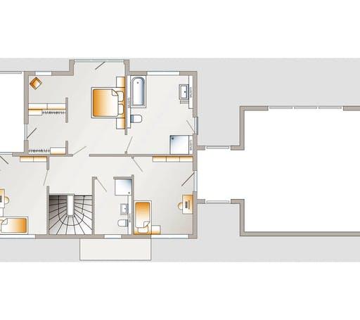 Allkauf Prestige2V2 Floorplan 2