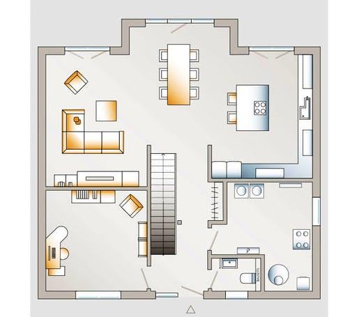 Allkauf Prestige3 Floorplan 1