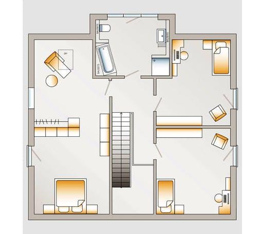 Allkauf Prestige3 Floorplan 2