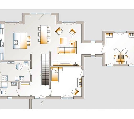 Allkauf Prestige3V2 Floorplan 1