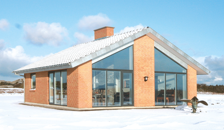 Schön Architektenhaus Kosten Ideen Von Alsen