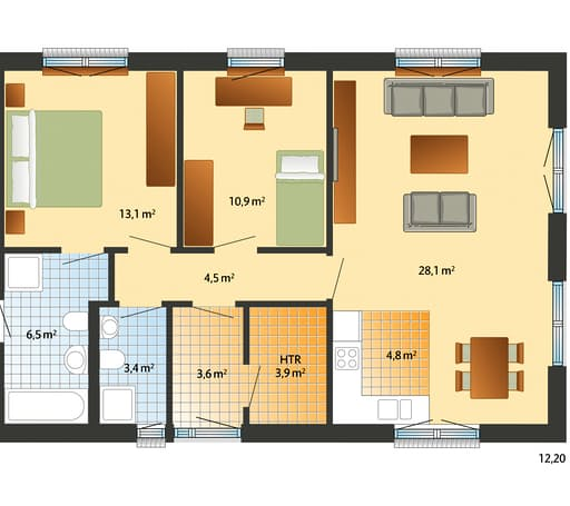 Alsen floorplans 01