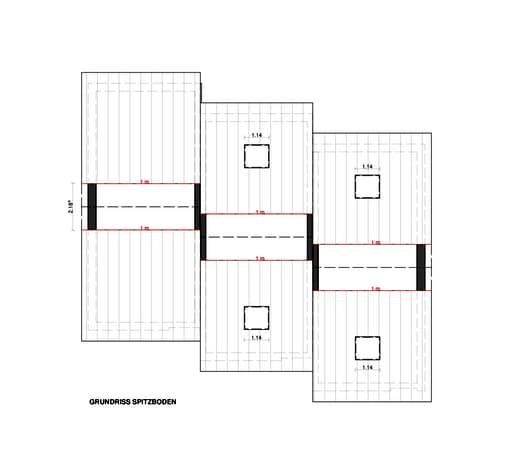 Am Hang 200 - (Reihenendhaus mit Tiefgarage) floor_plans 3