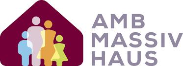 AMB Massivhaus - Logo