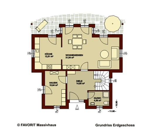 Ambiente 135 floor_plans 0
