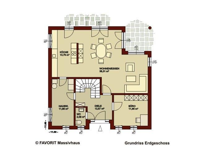 Ambiente 145 floor_plans 0