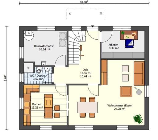 Ambiente 150 floor_plans 1
