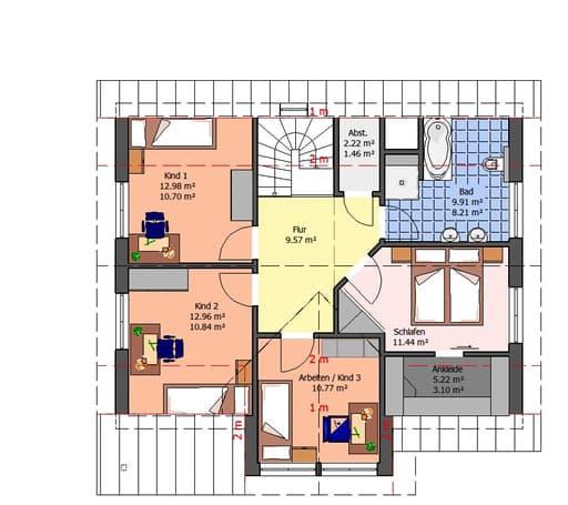 Ambiente 157 floor_plans 0
