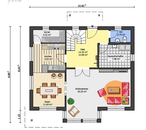 Ambiente 157 floor_plans 1