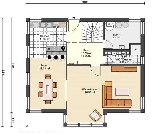 Ambiente 160 floor_plans 1
