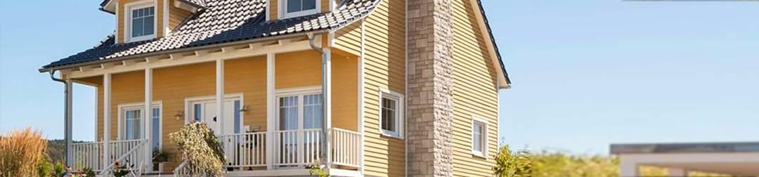 Amerikanischer Hausstil ➔ Häuser | Preise | Anbieter | Infos